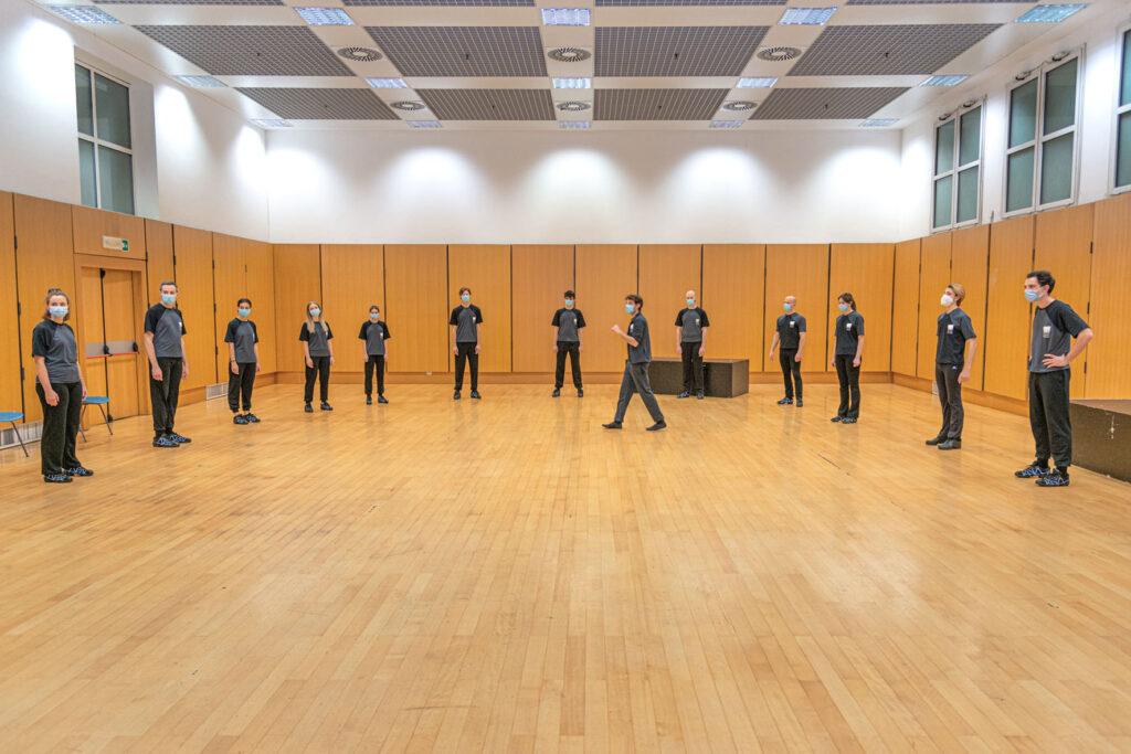 STM-Scuola Del teatro Musicale