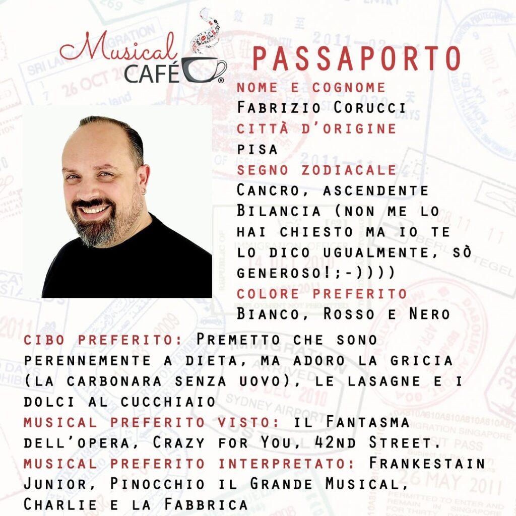 Fabrizio Corucci
